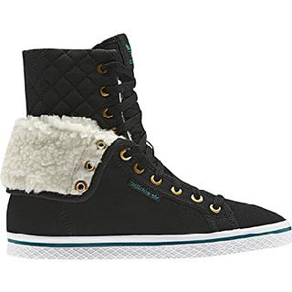 Scarpe Adidas collezione autunno inverno moda donna 2013-2014 nei negozi