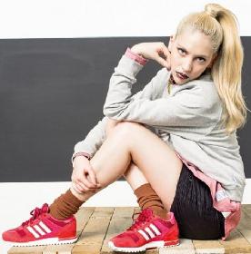 Notizie moda scarpe donna Adidas Originals autunno inverno 2013 2014