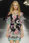 Caftano-corto-Blumarine-primavera-estate-2014-moda-mare-donna