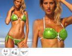 Bikini-Divissima-primavera-estate-belen-green