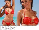 Bikini-Divissima-primavera-estate-rubia