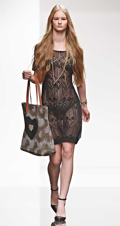 Borse twin set estate 2014 moda mare 2 - Costumi da bagno twin set 2017 ...