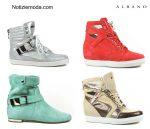 Collezione-scarpe-Albano-primavera-estate-2014
