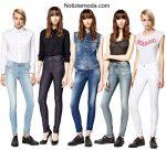 Look-Diesel-denim-collezione-essential-jeans-moda-donna