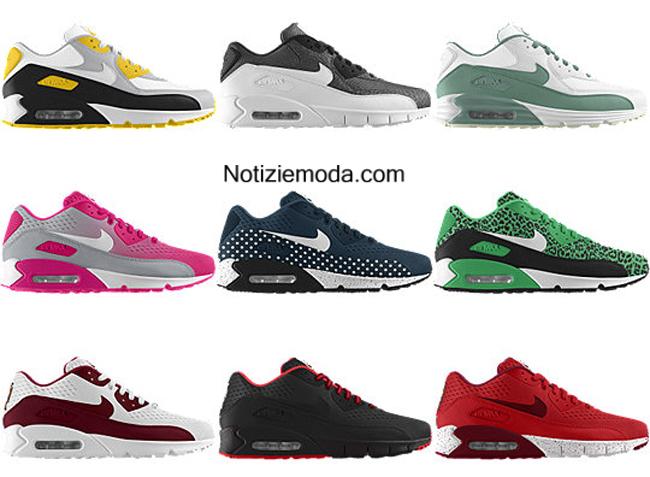 nike scarpe estive 2015