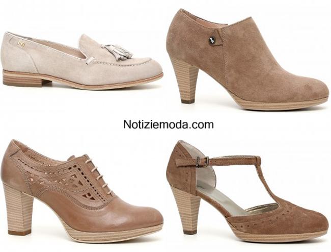 Catalogo scarpe nero giardini primavera estate 2014 donna - Scarpe nero giardini on line ...