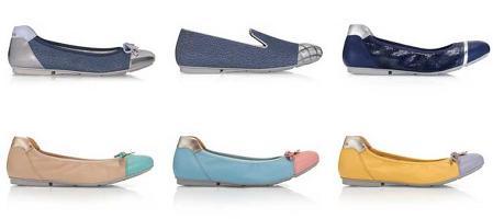 collezione scarpe hogan inverno 2015
