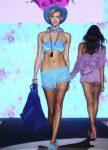 Moda-mare-Tezuk-estate-costumi-da-bagno-bikini-blu