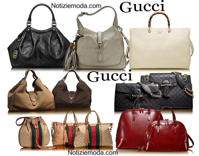 Borse Gucci 2017