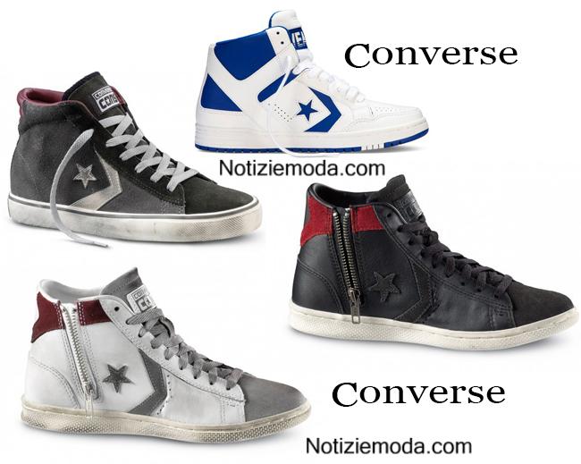 Converse Invernali 2015