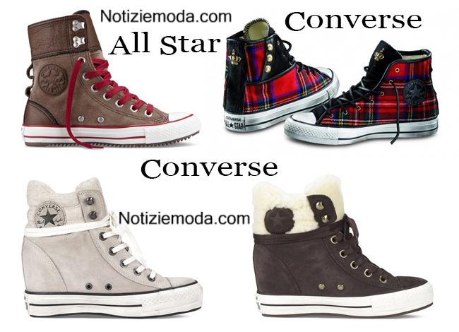 Converse Scarpe 2016