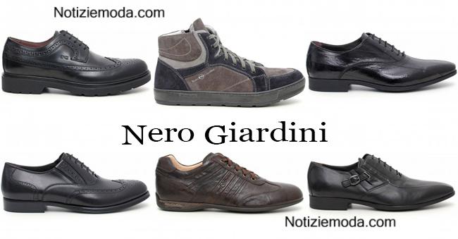 Scarpe nero giardini autunno inverno 2014 2015 uomo - Nero giardini uomo 2017 ...