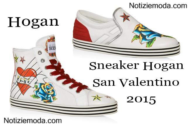 hogan calzature primavera estate 2015