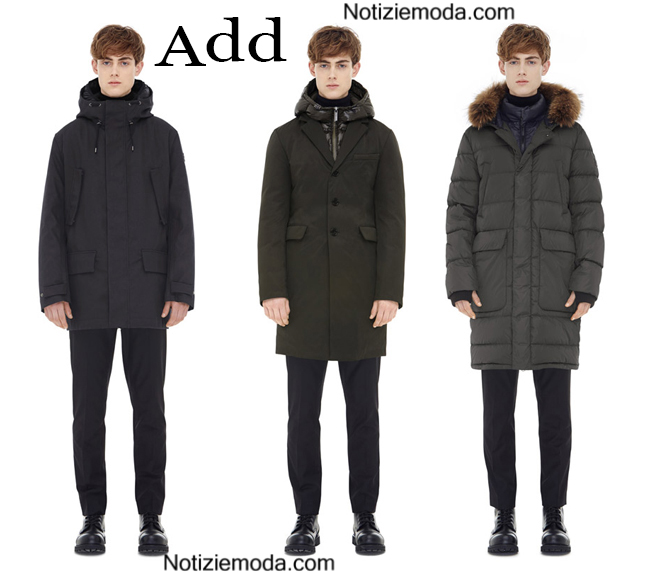 giacconi lunghi invernali