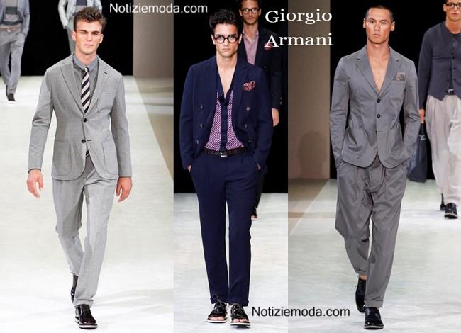 Abiti-Giorgio-Armani-primavera-estate-moda-uomo