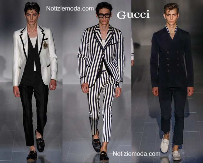 Abiti Cerimonia Uomo Gucci ~ Abiti uomo eleganti gucci su da sposa italia 0ef790cf5c38