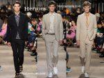 Abiti-Hermes-primavera-estate-moda-uomo