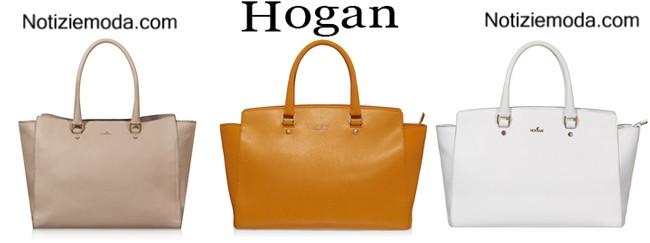 borse hogan collezione primavera estate 2015