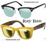 Montature-Ray-Ban-accessori-uomo-donna