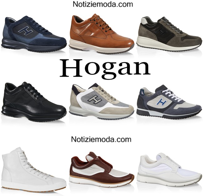 hogan calzature primavera estate 2015