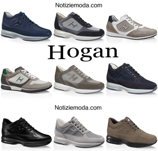 Hogan Uomo Primavera Estate 2016