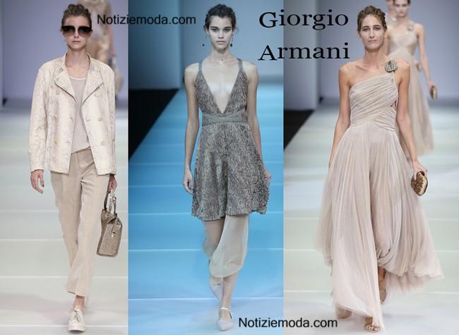 Sfilata-Giorgio-Armani-primavera-estate-donna