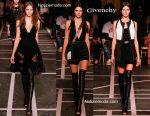 Stile-Givenchy-primavera-estate-2015-moda-donna-look