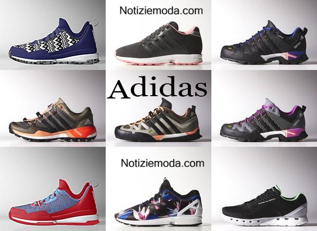 Adidas Scarpe Nuova Collezione