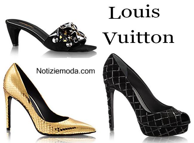 Ultimi arrivi scarpe Louis Vuitton primavera estate 2015 5a79a7ae7b5