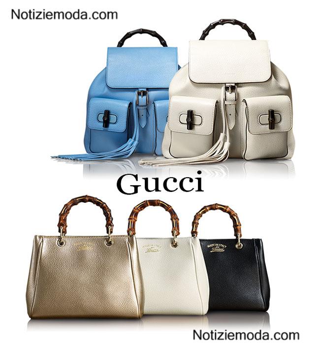 Borse Primavera Estate 2015 Gucci : Accessori gucci borse primavera estate