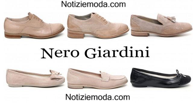 Scarpe nero giardini primavera estate 2015 donna - Collezione nero giardini primavera estate 2017 ...