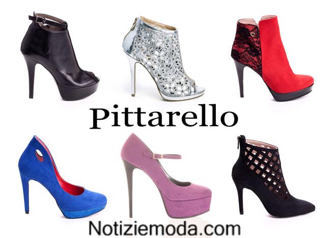 Scarpe Tacco Pittarello