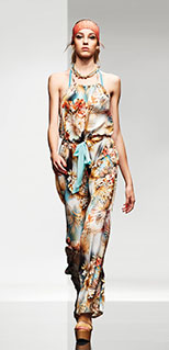 Twin set moda mare 2015 moda donna - Costumi da bagno twin set 2017 ...