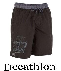 Moda mare decathlon primavera estate 2015 - Decathlon costumi bagno uomo ...