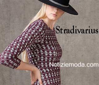 Abiti Stradivarius autunno inverno 2015 2016 collezione Stradivarius online  abbigliamento Stradivarius donna in catalogo Stradivarius 2015 2016. 3fed2109c67