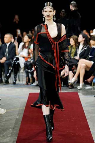 Givenchy-autunno-inverno-2015-2016-donna-33