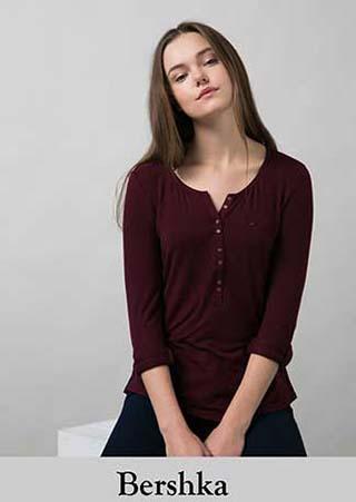 T-shirts-Bershka-inverno-2016-donna-e-ragazza-14