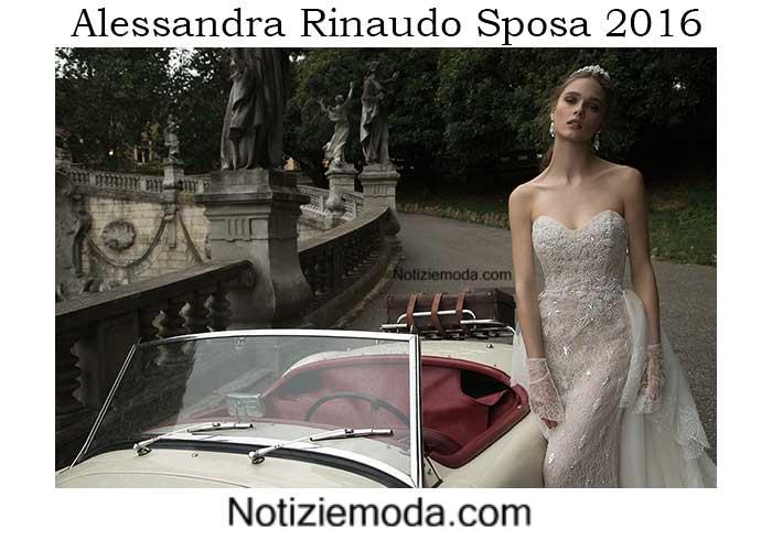 Abiti-sposa-Alessandra-Rinaudo-primavera-estate-2016