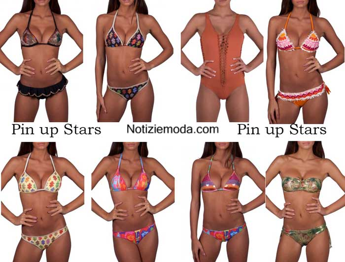 Moda-mare-Pin-up-Stars-primavera-estate-2016-bikini