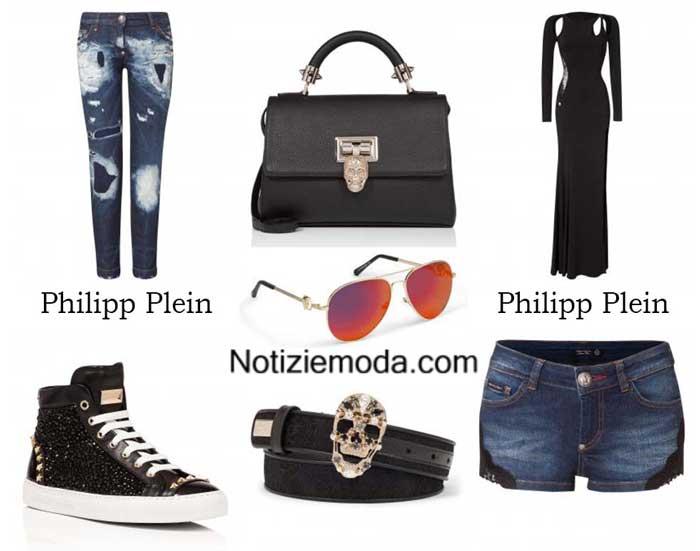 Abbigliamento-Philipp-Plein-primavera-estate-2016-donna