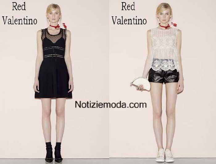 Abbigliamento-Red-Valentino-primavera-estate-2016-donna