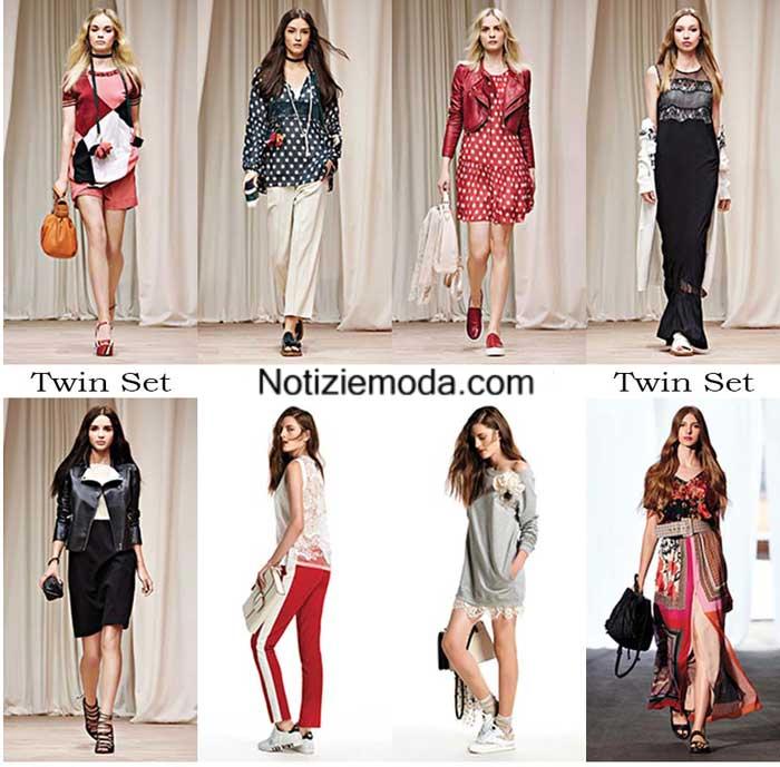 Abbigliamento-Twin-Set-primavera-estate-2016-donna