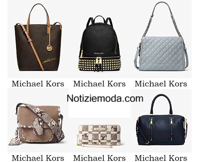 Scopri il mondo borse michael kors estate 2017 guarda la for Borse michael kors ebay