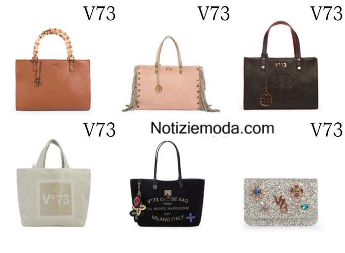 Borse-V73-primavera-estate-2016-moda-donna