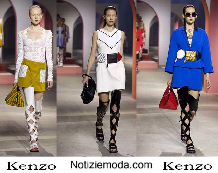 Collezione-Kenzo-primavera-estate-2016-moda-donna