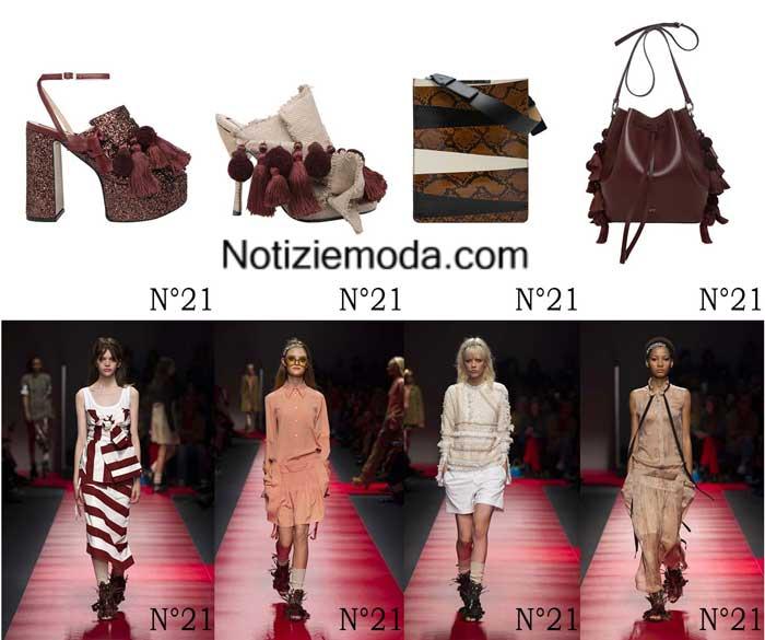 Collezione-N°21-primavera-estate-2016-moda-donna