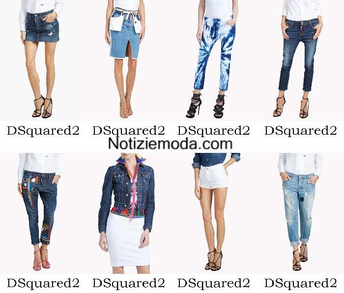 Jeans-DSquared2-primavera-estate-2016-moda-donna