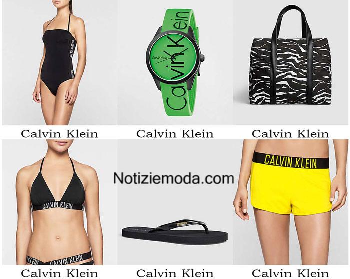 Moda-mare-Calvin-Klein-primavera-estate-2016-donna