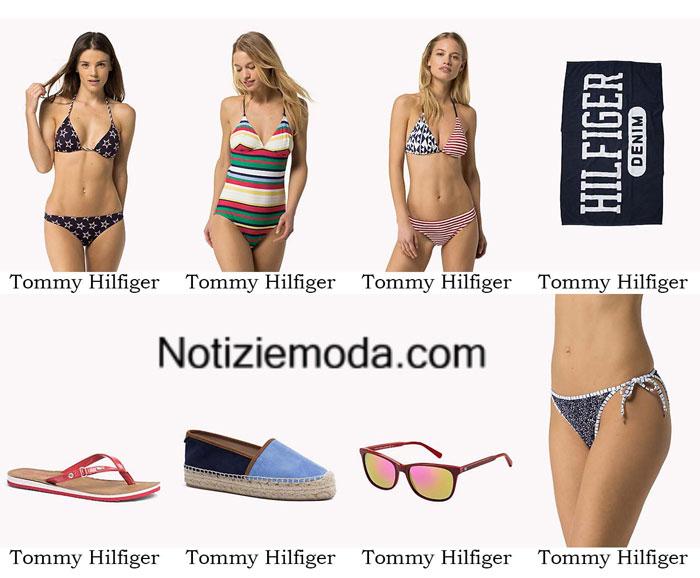 Moda-mare-Tommy-Hilfiger-primavera-estate-2016-donna