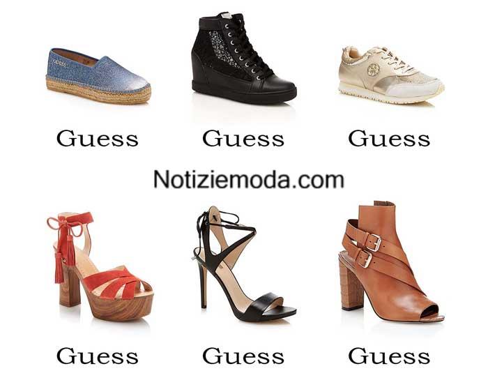 Scarpe-Guess-primavera-estate-2016-moda-donna